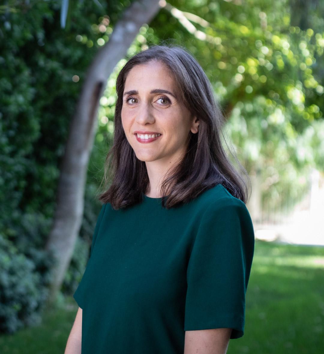 Sarah Assouline