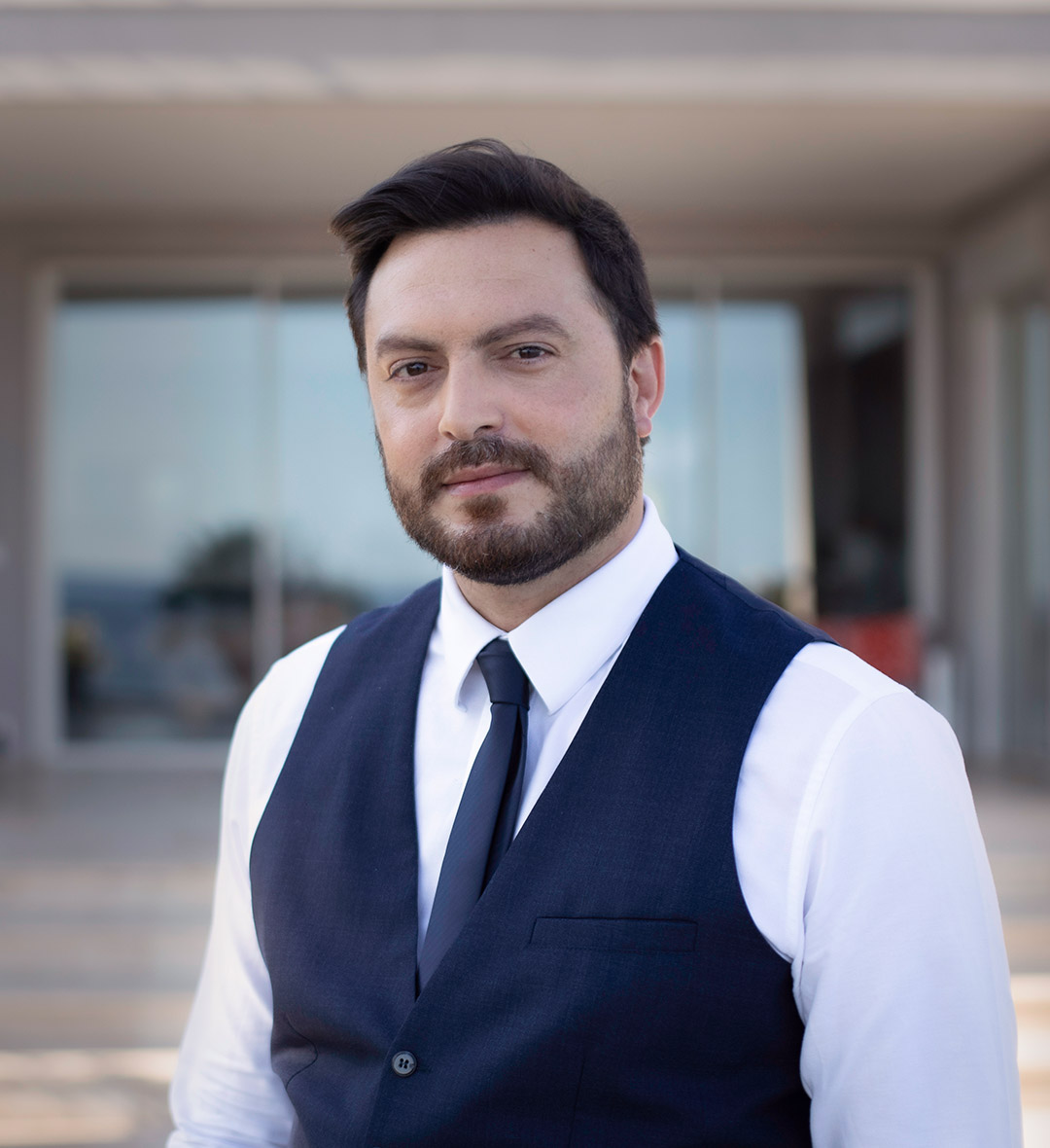 Xavier Valli
