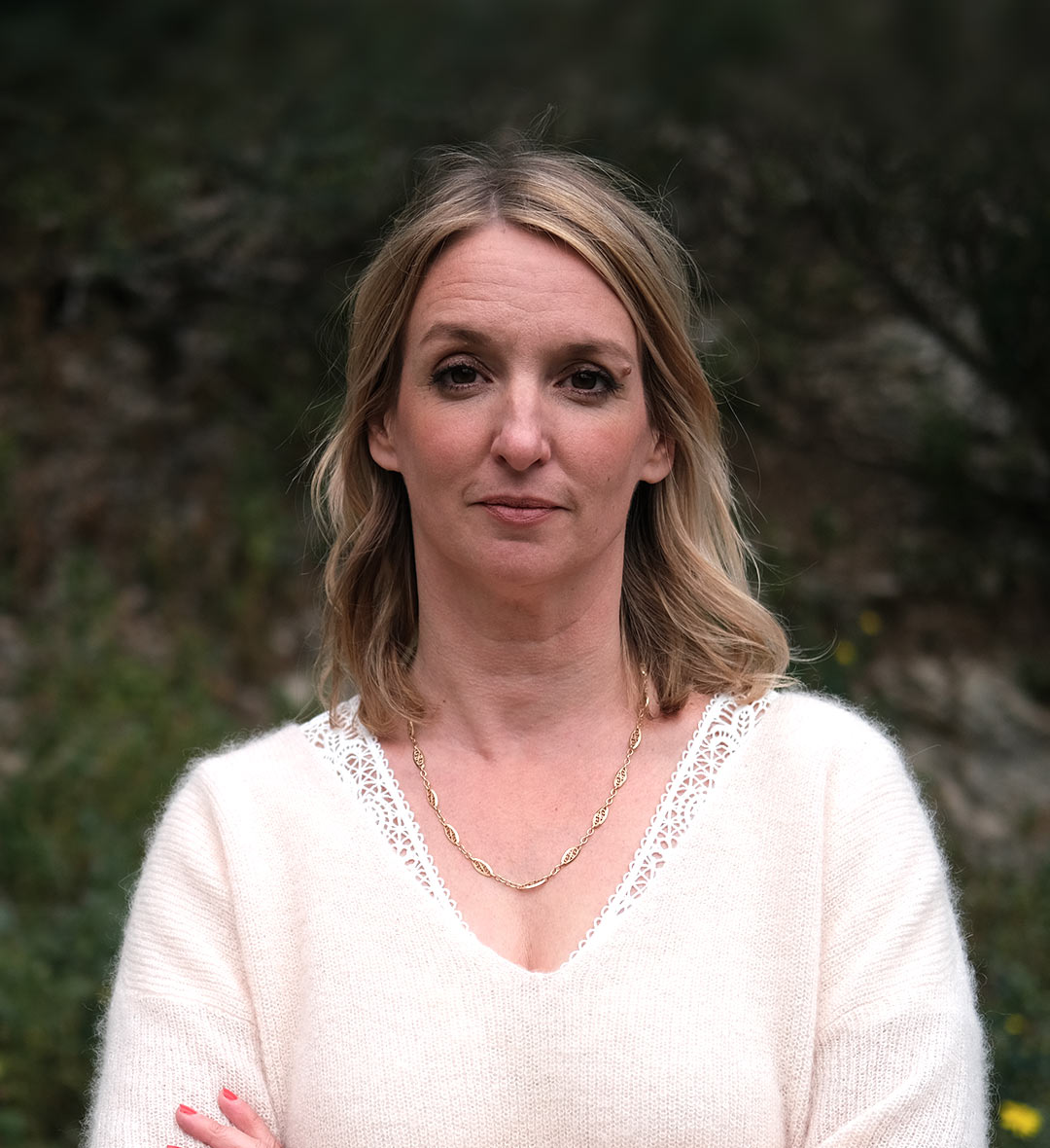 Julie Jourde